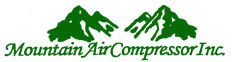 Mountain Air Compressor