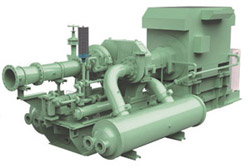 Sullair Centrifugal Compressors